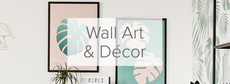 Wall Art & Deco