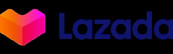 网上购物Lazada。sg Logo111