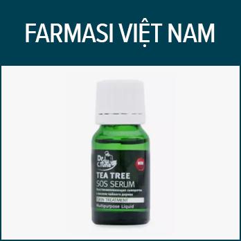 Farmasi Việt Nam