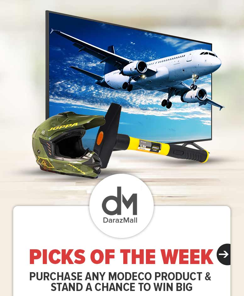 Picks of the Week - Powered By MODECO