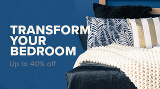 Transform Your Bedroom