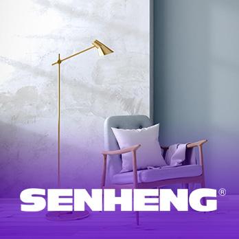 Senheng : 10% Off, Max Cap RM100