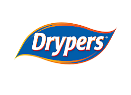 Drypers : 10% Off Use Code