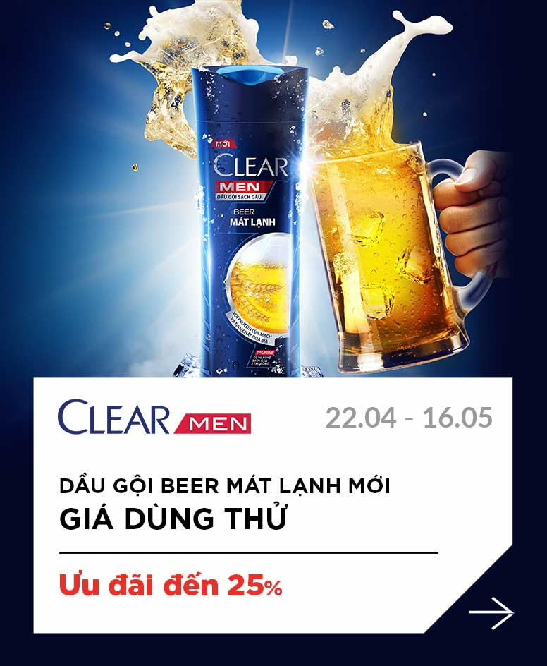 Clear Beer