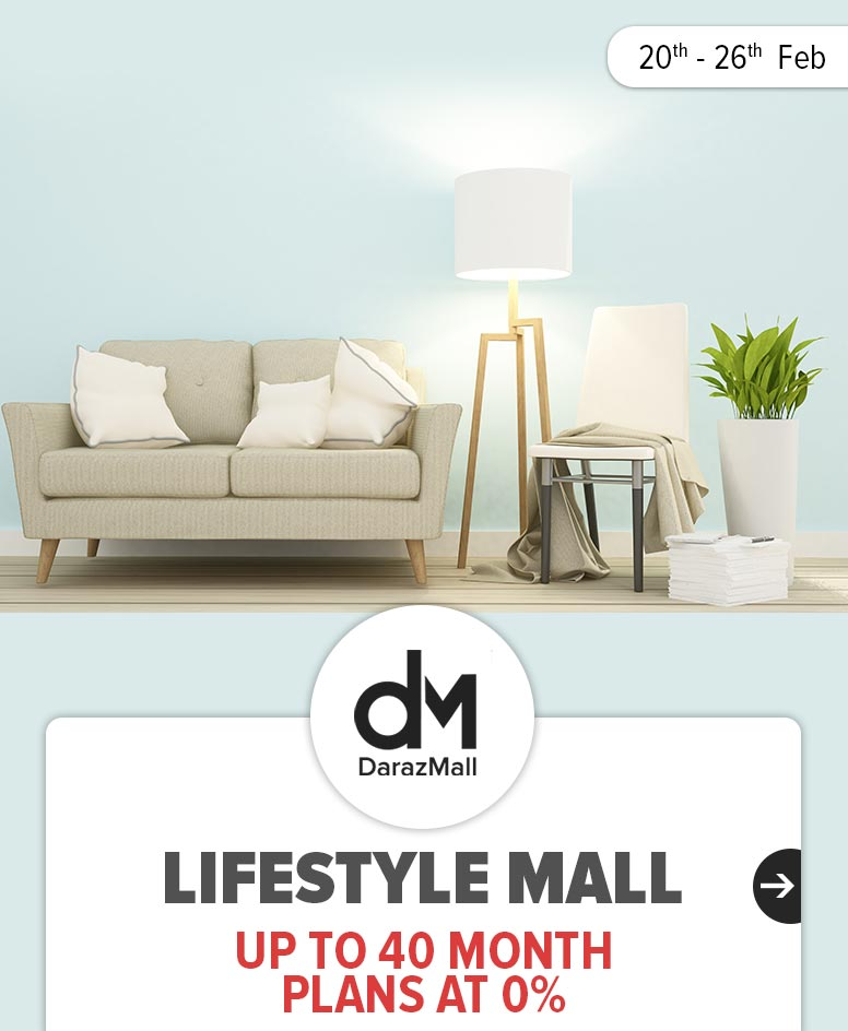 Lifestyle Mall