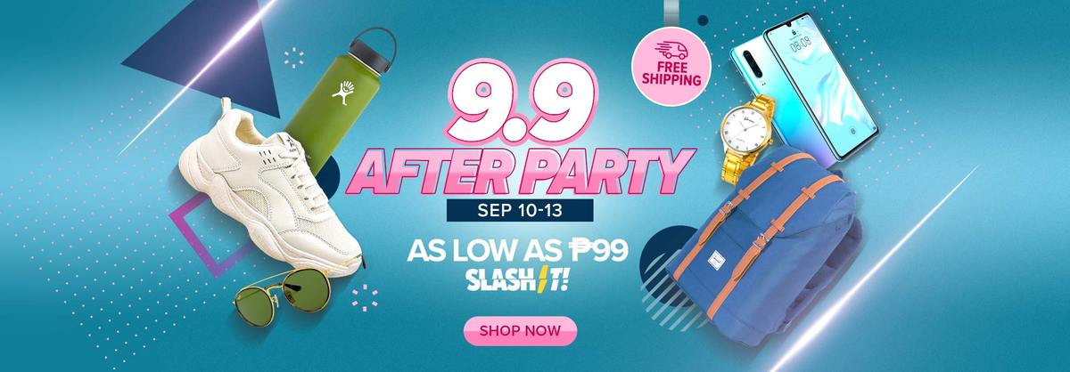 Lazada Philippines: Online Shopping at Affordable Prices