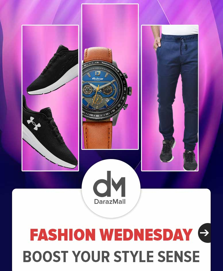 Fashion Wednesdays