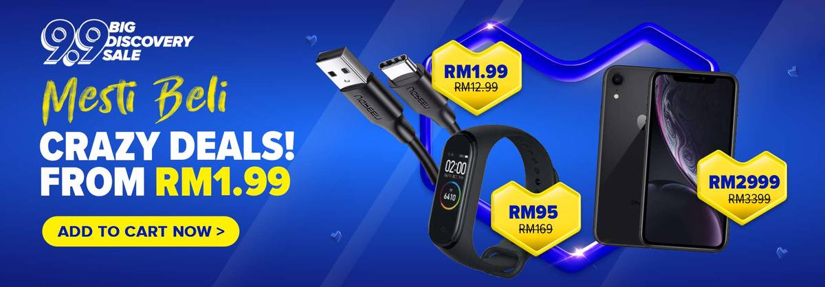 Lazada com my: Best Online Shopping in Malaysia