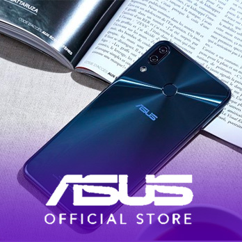 ASUS : RM50 Off, Min RM500