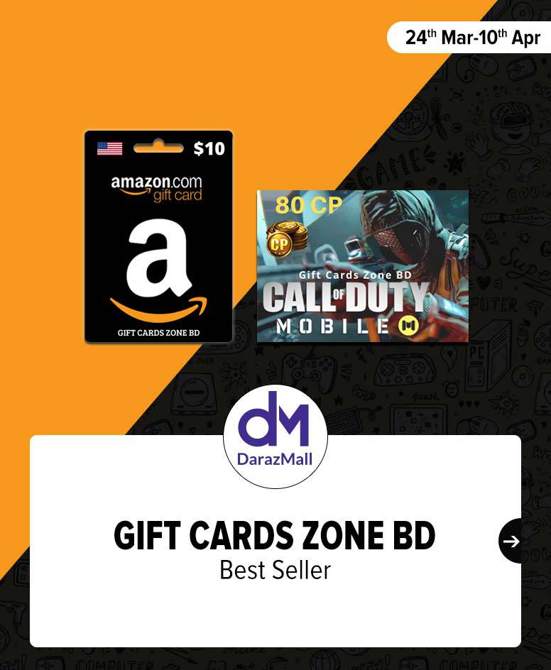 Gift Card Zone BD