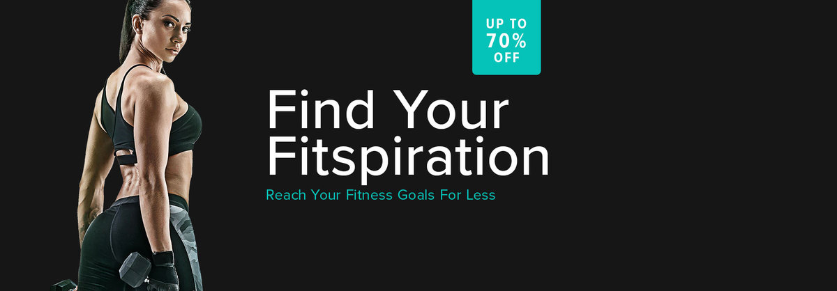 Find Your Fitspiration