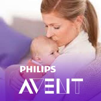 Philips Avent : 20% Off, Max Cap RM30