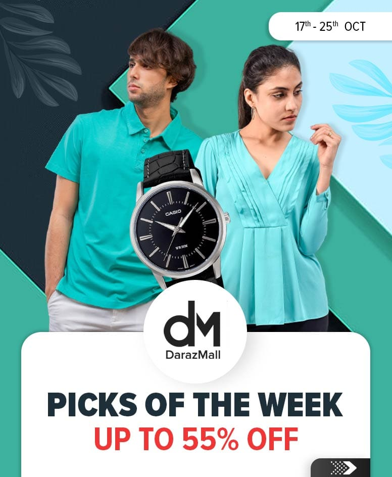 DM Picks of the Week (Fashion)