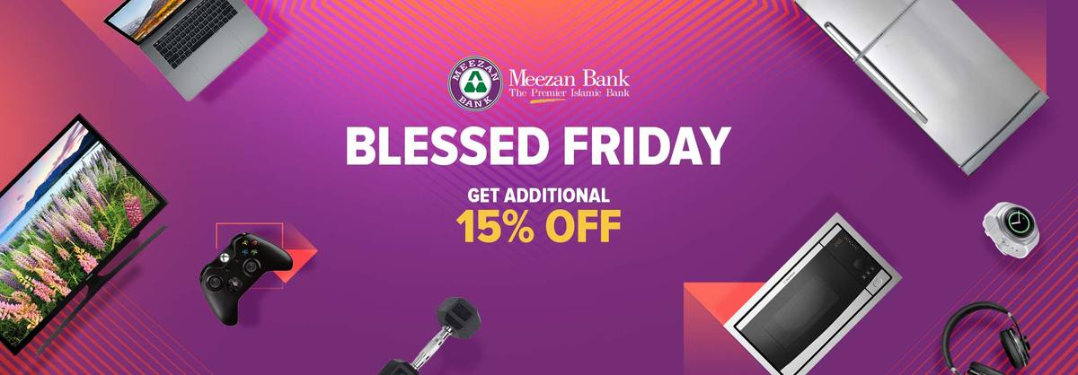 Meezan Bank Friday