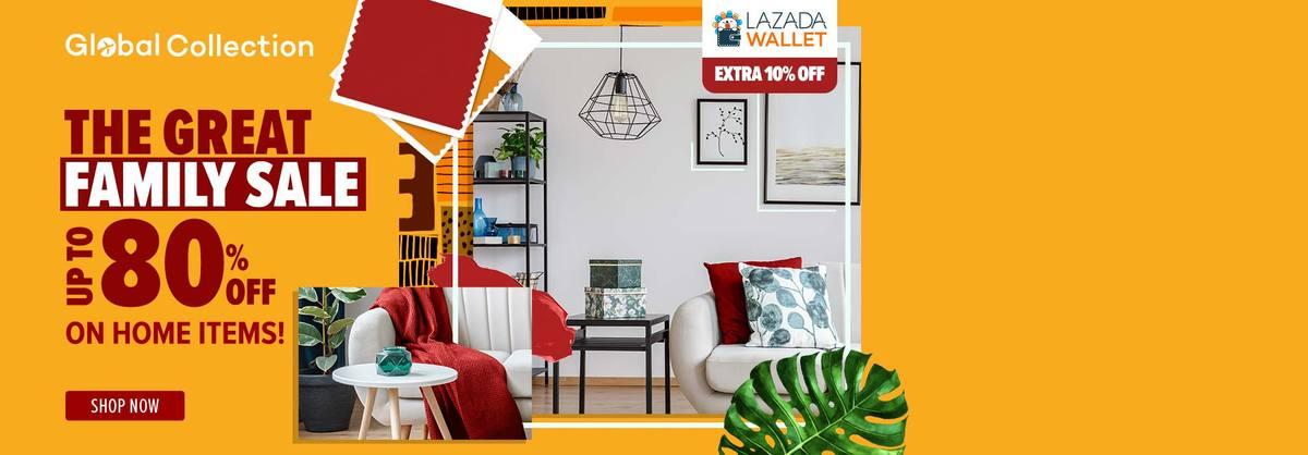 Lazada Philippines: Online Shopping At Best Deals