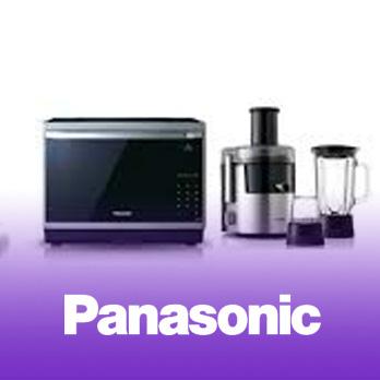 Panasonic : 5% Off